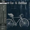 ETRON FOU LELOUBLAN/Battelages(大道芸人稼業) (1976/1st) (エトロン・フー・ルルーブラン/France)