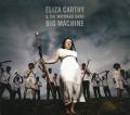 ELIZA CARTHY & THE WAYWARD BAND/Big Machine (2017/1st) (イライザ・カーシー&ザ・ウェイワァルド・バンド/UK)