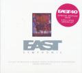 EAST/Symphonic: 2CD+DVD (2014/Live) (イースト/Hungary)