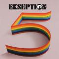 EKSEPTION/5 (1972/5th) (エクセプション/Holand)