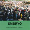 EMBRYO/Umsonst Und Draussen Vlotho 1977 (1977/Live) (エンブリオ/German)