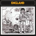 ENGLAND/Same(Used CD) (1976/only) (イングランド/UK)