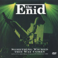 THE ENID/Something Wicked This Way Comes: Live at Claret Hall Farm & Stonehenge(Used 2CD+DVD) (1984/Live) (エニド/UK)