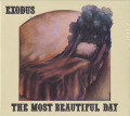 EXODUS/The Most Beautiful Day (1980/1st) (エクソダス/Poland)