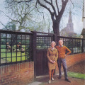 FAIRPORT CONVENTION/Unhalfbricking (1969/3rd) (フェアポート・コンヴェンション/UK)