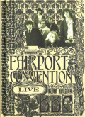 FAIRPORT CONVENTION/Live At The BBC(4CD Box) (1967-74/BBC) (フェアポート・コンヴェンション/UK)