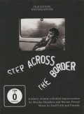 FRED FRITH/Step Across The Border (1990/DVD) (フレッド・フリス/UK)