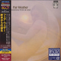 FAIR WEATHER/Beginning From An End(終末からの誕生) (1971/1st) (フェア・ウェザー/UK)