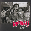 FRANK ZAPPA/The Mothers 1970: 4CD Box Set (1970/Live) (フランク・ザッパ/USA)