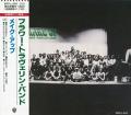 フラワー・トラヴェリン・バンド(FLOWER TRAVELLIN' BAND)/Make Up(メイク・アップ)(Used CD) (1973/4th) (Japan)