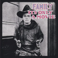 FAMILY/It's Only A Movie(Used CD) (1973/7th) (ファミリー/UK)