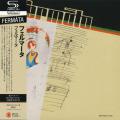 FERMATA/Same(フェルマータ)(Used CD) (1975/1st) (フェルマータ/Czech-Slovak)