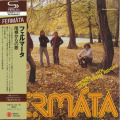 FERMATA/Piesen Z Hoi(屋根からの歌)(Used CD) (1976/2nd) (フェルマータ/Czech-Slovak)