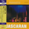 FERMATA/Huascaran(組曲ワスカラン)(Used CD) (1977/3rd) (フェルマータ/Czech-Slovak)