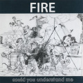 FIRE/Colud You Understand Me? (1971/only) (ファイアー/Yugo,Holland)