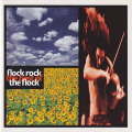 THE FLOCK/Flock Rock: The Best Of The Flock(Used CD) (1969-70/Comp.) (ザ・フロック/USA)