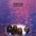 FOCUS/Moving Waves(Used CD) (1971/2nd) (フォーカス/Holland)
