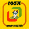 FOCUS/Live At The BBC (1976/BBC Live) (フォーカス/Holland)