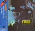 FREE/Tons Of Sobs(トンズ・オブ・ソブス)(Used CD) (1968/1st) (フリー/UK)