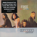 FREE/Fire And Water: Deluxe Edition(Used 2CD) (1970/3rd) (フリー/UK)