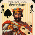 GENTLE GIANT/The Power & The Glory (1974/6th) (ジェントル・ジャイアント/UK)
