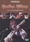GORDON GILTRAP/Live At Huntingdon Hall (2002/DVD) (ゴードン・ギルトラップ/UK)