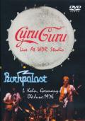 GURU GURU/Rockpalast Live 1976 (1976/DVDR) (グルグル/German)