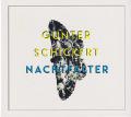 GUNTER SCHICKERT/Nachtfalter (2019/8th) (ギュンター・シッケルト/German)