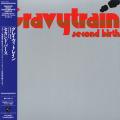 GRAVY TRAIN/Second Birth(セカンド・バース)(Used CD) (1973/3rd) (グレヴィー・トレイン/UK)