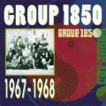 GROUP 1850/1967-1968(Used CD) (1967-68/Comp.) (グループ1850/Holland)