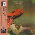 GENTLE GIANT/Octopus(オクトパス)(Used CD) (1973/4th) (ジェントル・ジャイアント/UK)