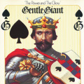 GENTLE GIANT/The Power & The Glory(Used CD) (1974/6th) (ジェントル・ジャイアント/UK)