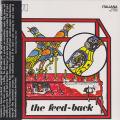 THE GROUP(Gruppo Di Improvvisazione Nuova Consonanza)/The Feed-Back (1970/4th) (ザ・グループ/Italy)