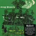 GALLIARD/Strange Pleasure (1969/1st) (ガリアード/UK)