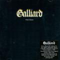GALLIARD/New Dawn (1970/2nd) (ガリアード/UK)