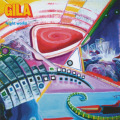 GILA/Night Works (1972/Unreleased) (ギラ/German)