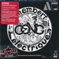 GONG/Camembert Electrique (1971/3rd) (ゴング/UK,France,Australia)