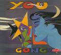GONG/You(Used CD) (1974/6th) (ゴング/UK,France,Australia)