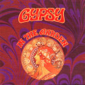 GYPSY/In The Garden (1971/2nd) (ジプシー/USA)