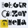 HOLGER CZUKAY/Cinema(5CD+DVD Box) (1981/2nd) (ホルガー・シューカイ/German)