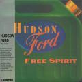 HUDSON-FORD/Free Spirit (1974/2nd) (ハドソン・フォード/UK)