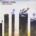 HENRY FOOL/Men Singing (2013/2nd) (ヘンリー・フール/UK)