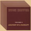 HUGH HOPPER/Anatomy Of A Facelift Vol.9 (1969-71/Live) (ヒュー・ホッパー/UK)