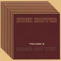 HUGH HOPPER/Bass On Top Vol.8 (2004/Live) (ヒュー・ホッパー/UK)