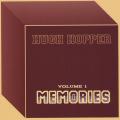 HUGH HOPPER/Memories Volume 1 (1969-2004/Unreleased) (ヒュー・ホッパー/UK)