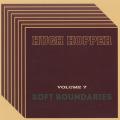 HUGH HOPPER/Soft Boundaries Vol.7 (2004+05/Live) (ヒュー・ホッパー/UK)