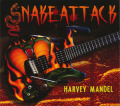 HARVEY MANDEL/Snake Attack (2017/16th) (ハーヴェイ・マンデル/USA)