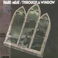HARD MEAT/Through A Window (1970/2nd) (ハード・ミート/UK)