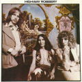 HIGHWAY ROBBERY/For Love Or Money(Used CD) (1972/only) (ハイウェイ・ロバリー/USA)
