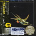 HUMMINGBIRD/Diamond Nights(ダイアモンドの夜) (1977/3rd) (ハミングバード/UK,USA)